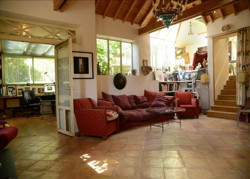 Vente maison / villa Montfort-l'amaury 795000€ - Photo 6