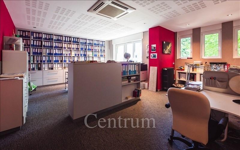 Deluxe sale house / villa Richemont 799000€ - Picture 14