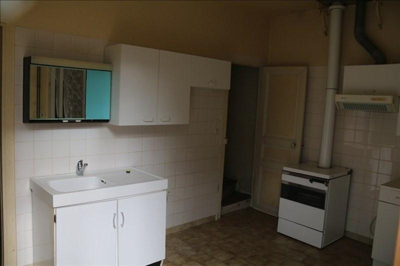 Sale house / villa La neuve lyre 87000€ - Picture 10