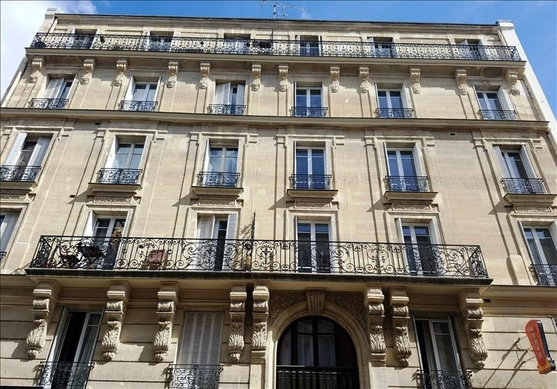 Vente appartement Courbevoie 340000€ - Photo 1