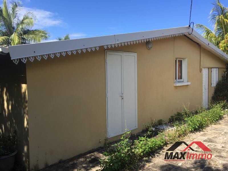 Vente maison / villa Saint philippe 315 000€ - Photo 1