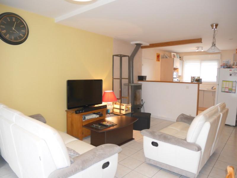 Vente maison / villa Montgermont 249900€ - Photo 3