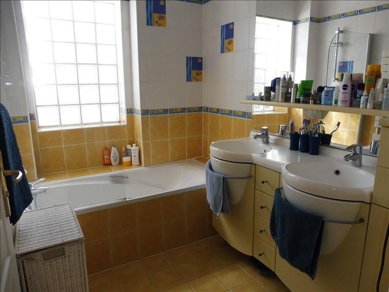Vente maison / villa St brice sous foret 865000€ - Photo 10