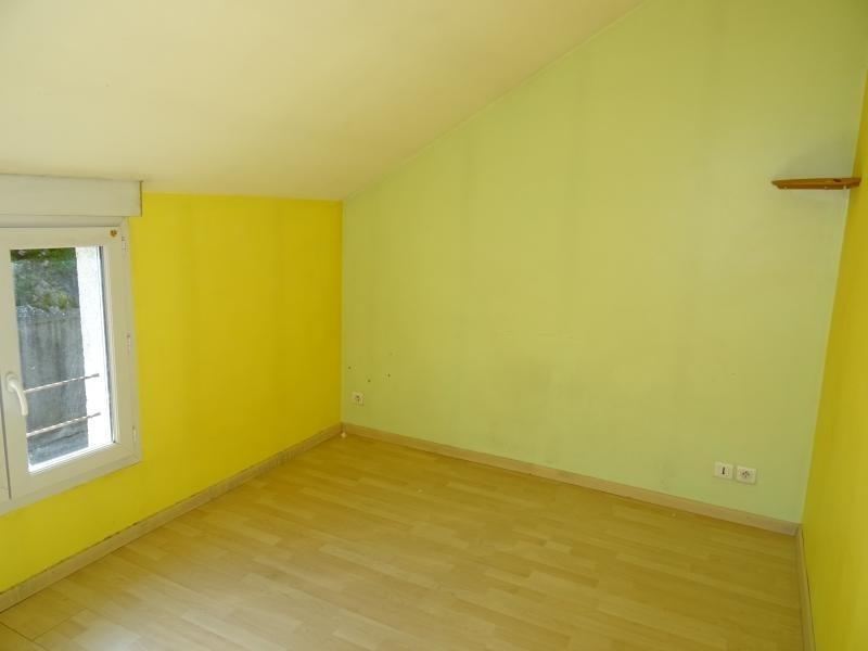 Vente maison / villa Amboise 87000€ - Photo 5