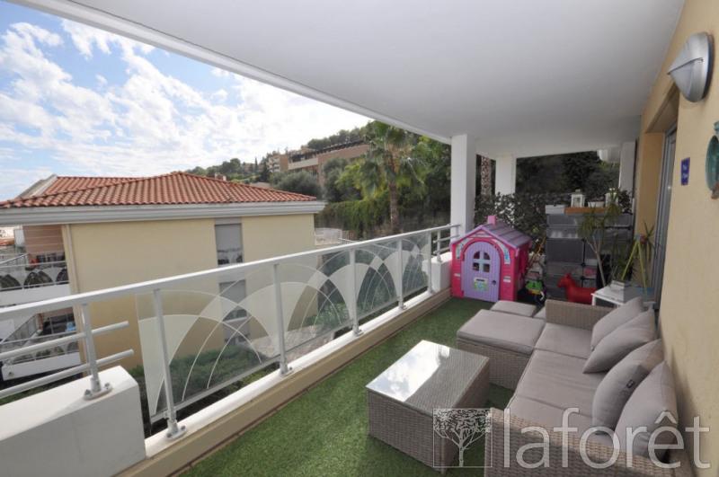 Vente appartement Roquebrune-cap-martin 390000€ - Photo 2