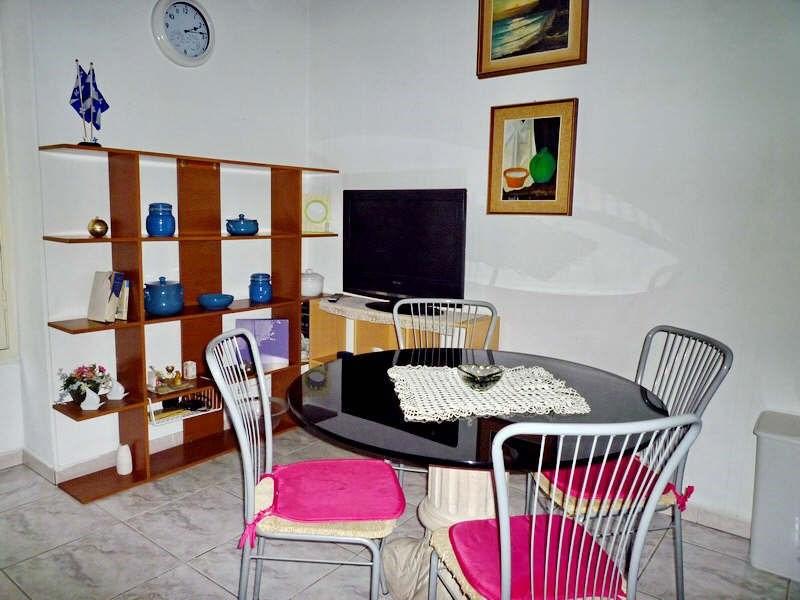 Location appartement Nice 759€ CC - Photo 1