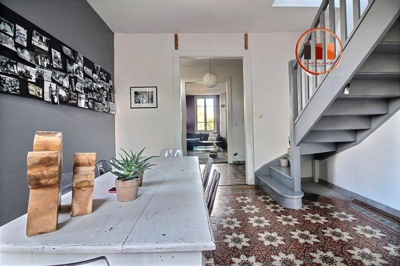 Deluxe sale house / villa Vernaison 760000€ - Picture 7