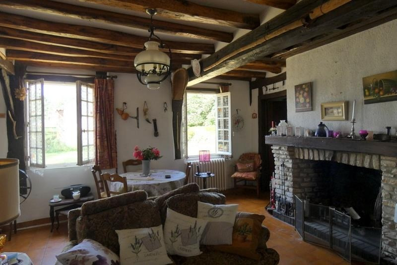 Sale house / villa Conches en ouche 137 500€ - Picture 4