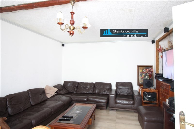 Sale apartment Sartrouville 213 000€ - Picture 3