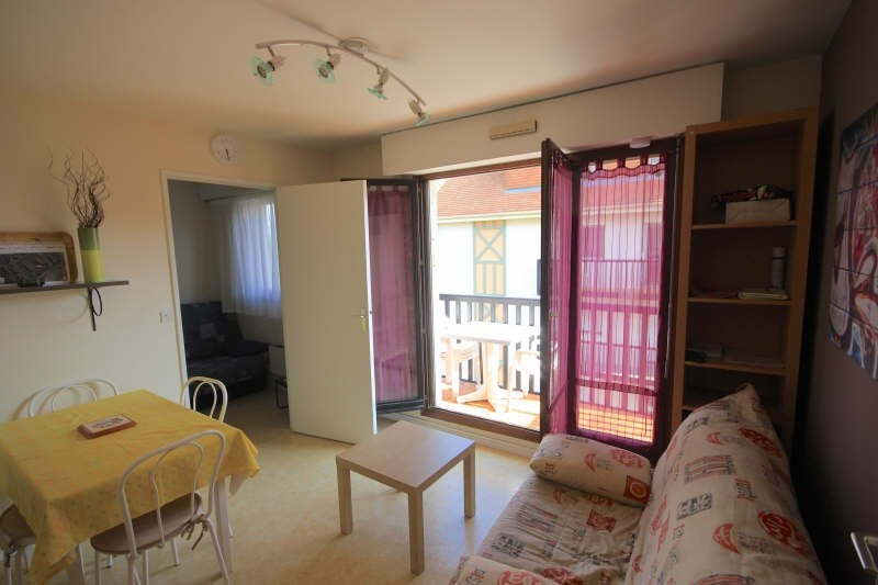 Vente appartement Villers sur mer 65 500€ - Photo 5