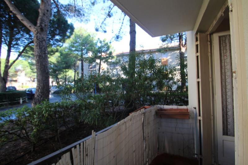 Venta  apartamento Argeles plage 87200€ - Fotografía 7