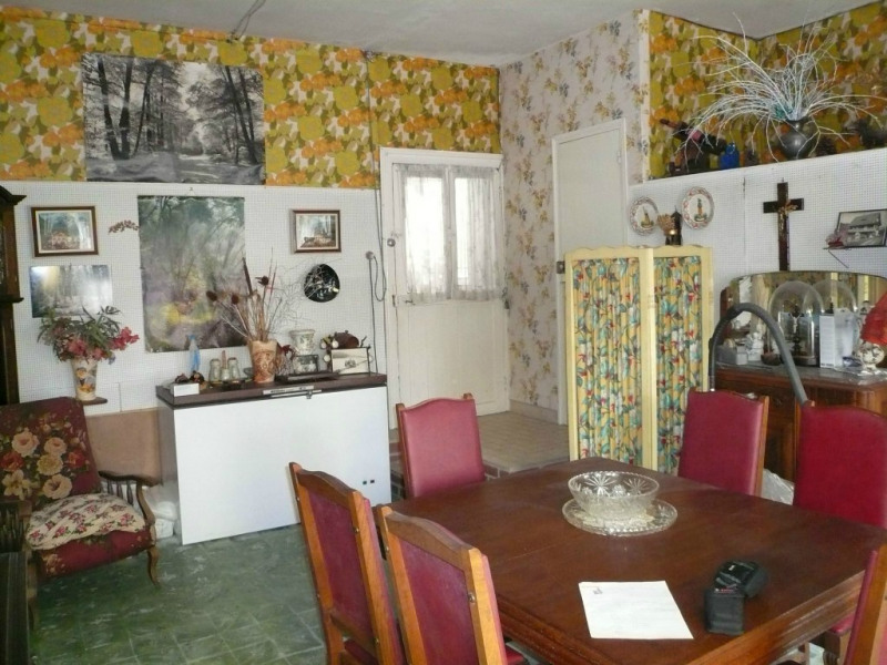 Vente maison / villa Bertry 60 000€ - Photo 6