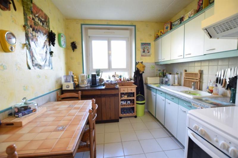 Verkauf wohnung Brest 99900€ - Fotografie 3