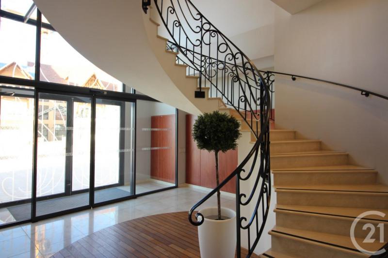 Venta de prestigio  apartamento Deauville 890000€ - Fotografía 2