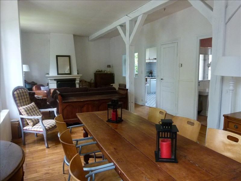 Vente maison / villa Montfort l amaury 599000€ - Photo 5