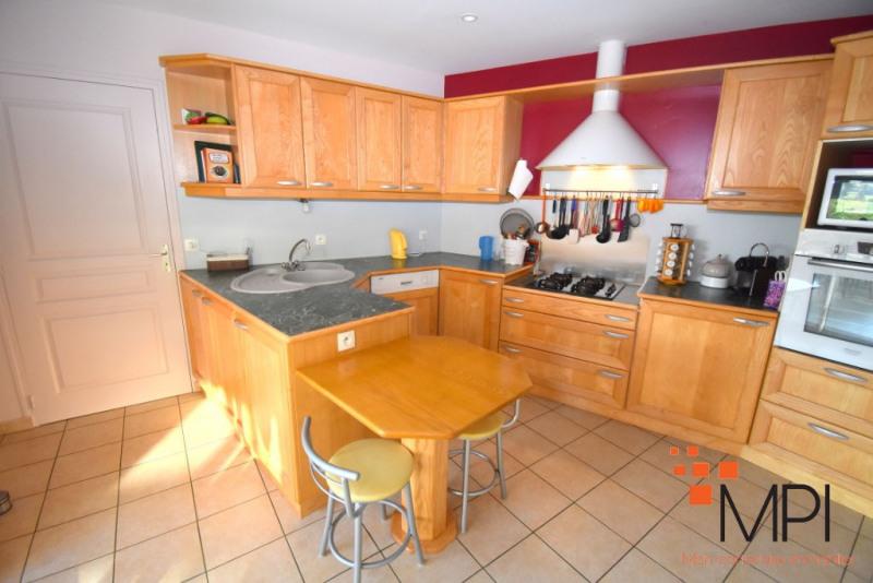 Sale house / villa Mordelles 285725€ - Picture 5