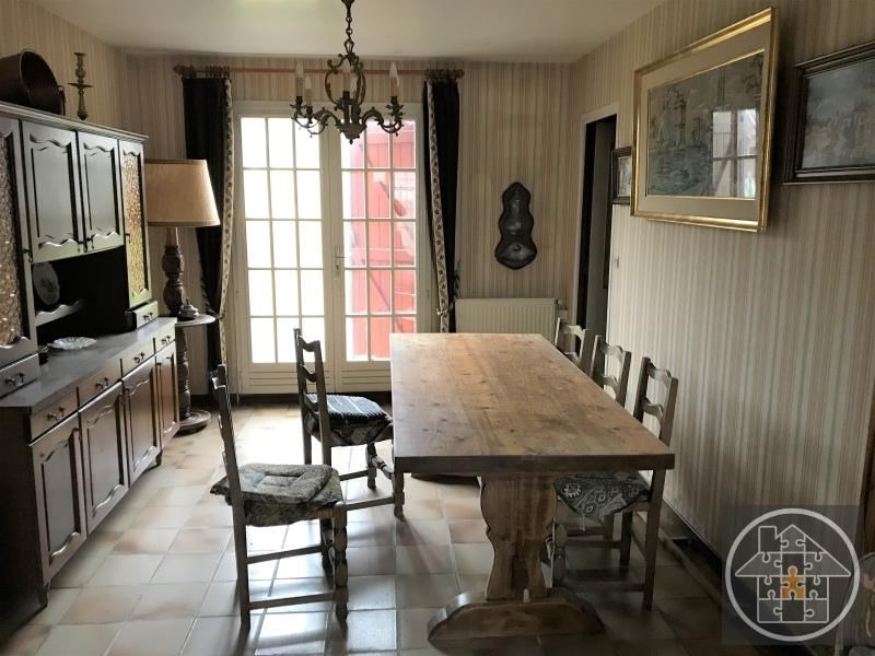 Sale house / villa Thourotte 183000€ - Picture 3