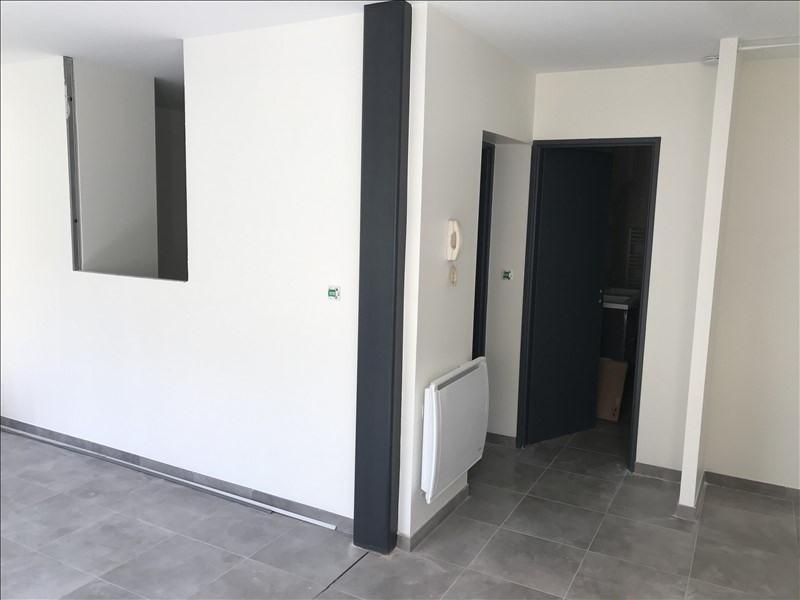 Rental apartment Bordeaux 650€ CC - Picture 3