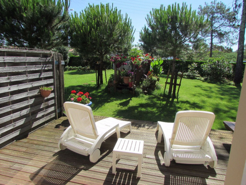 Vente maison / villa Vieux boucau les bains 441000€ - Photo 7
