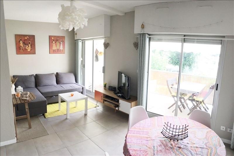 Vente appartement Arcachon 226800€ - Photo 2