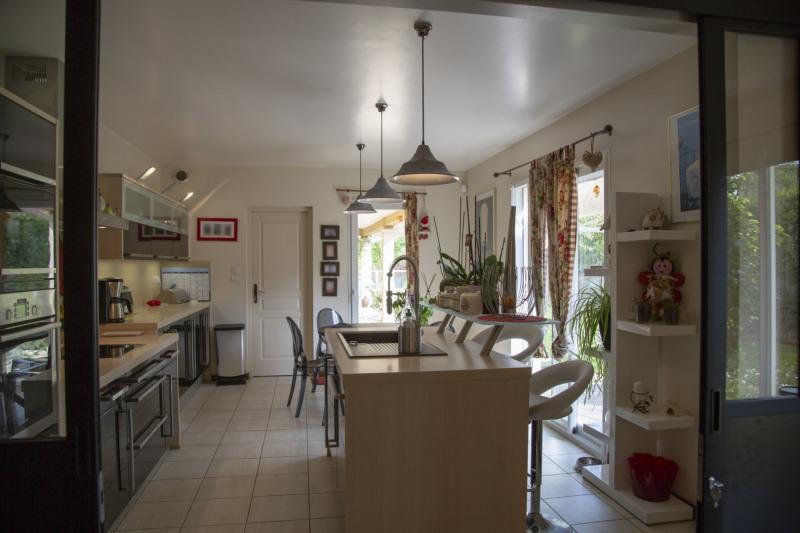 Vente de prestige maison / villa St etienne de st geoirs 595000€ - Photo 5