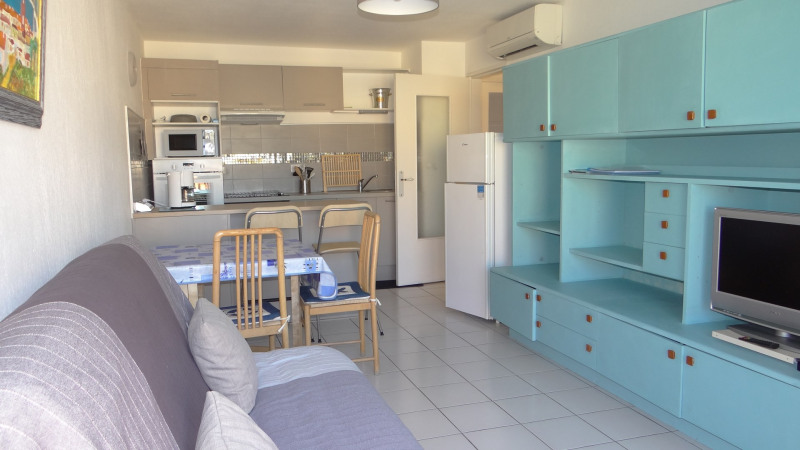 Location vacances appartement Cavalaire 400€ - Photo 4