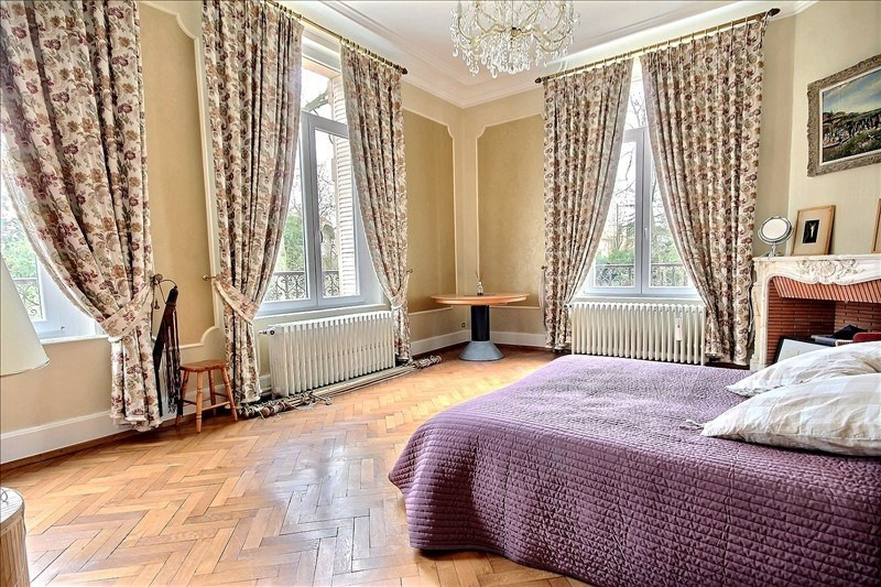 Deluxe sale house / villa Metz 990000€ - Picture 8