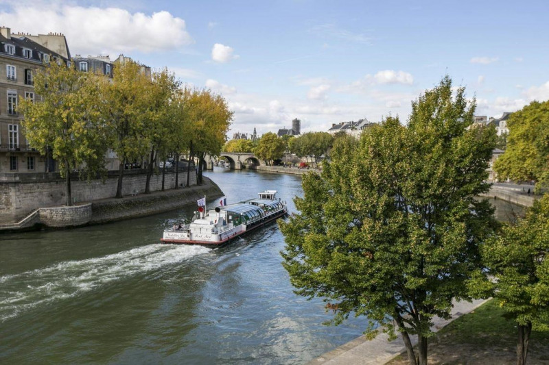 Vente appartement Paris 5ème 415000€ - Photo 7
