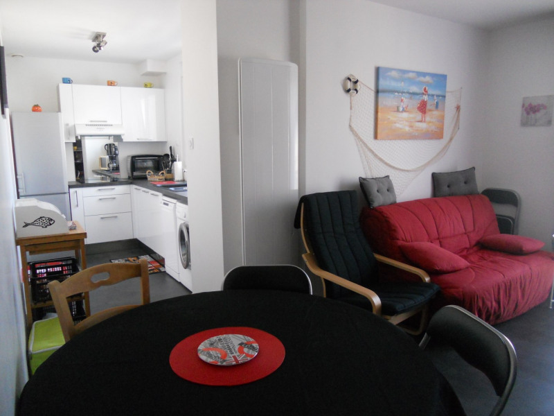 Vacation rental apartment Royan 440€ - Picture 4