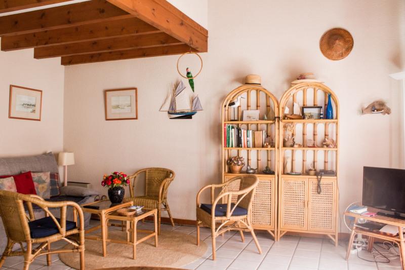 Location vacances maison / villa Vaux-sur-mer 568€ - Photo 4