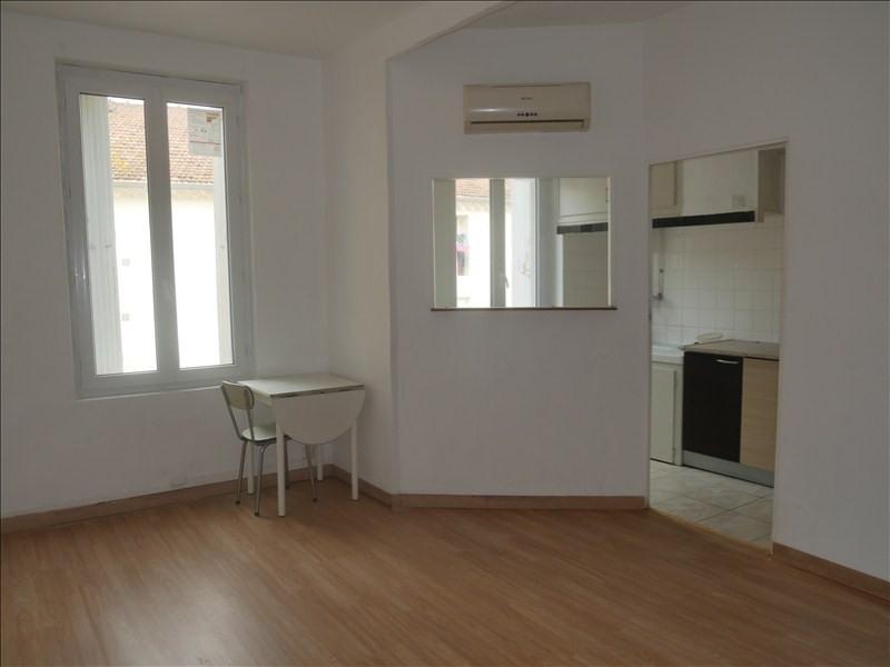 Vente appartement Beziers 40000€ - Photo 1
