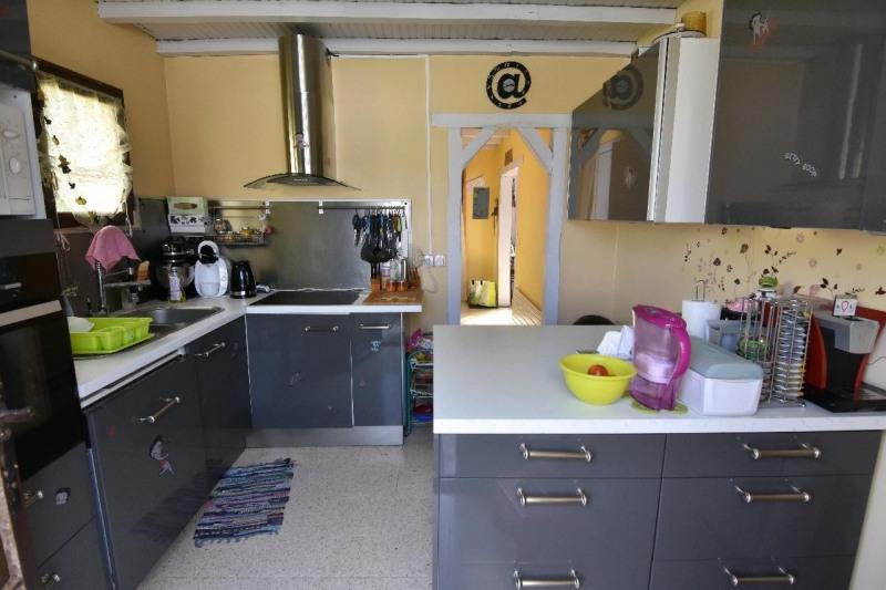 Sale house / villa Fresnoy-en-thelle 231000€ - Picture 4