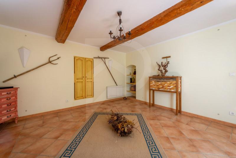 Deluxe sale house / villa Althen des paluds 787000€ - Picture 8