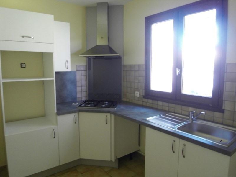 Rental house / villa Cognac 702€ CC - Picture 5