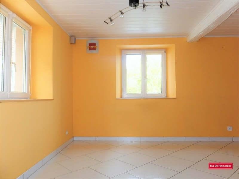 Vente maison / villa Gundershoffen 117500€ - Photo 5