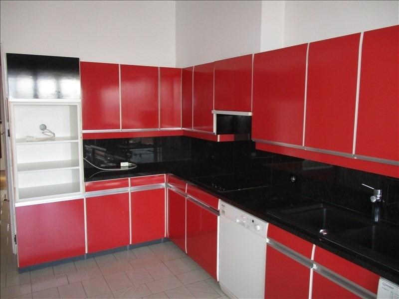 Deluxe sale apartment Roanne 395000€ - Picture 6