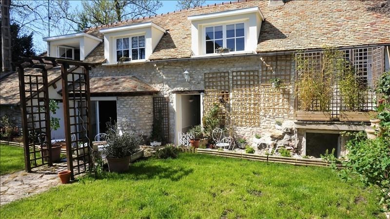 Vendita casa La chaussee d'ivry 287000€ - Fotografia 1