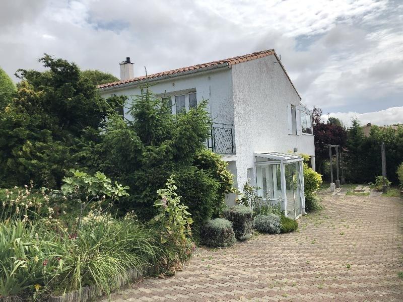 Sale house / villa Vaux sur mer 362250€ - Picture 5
