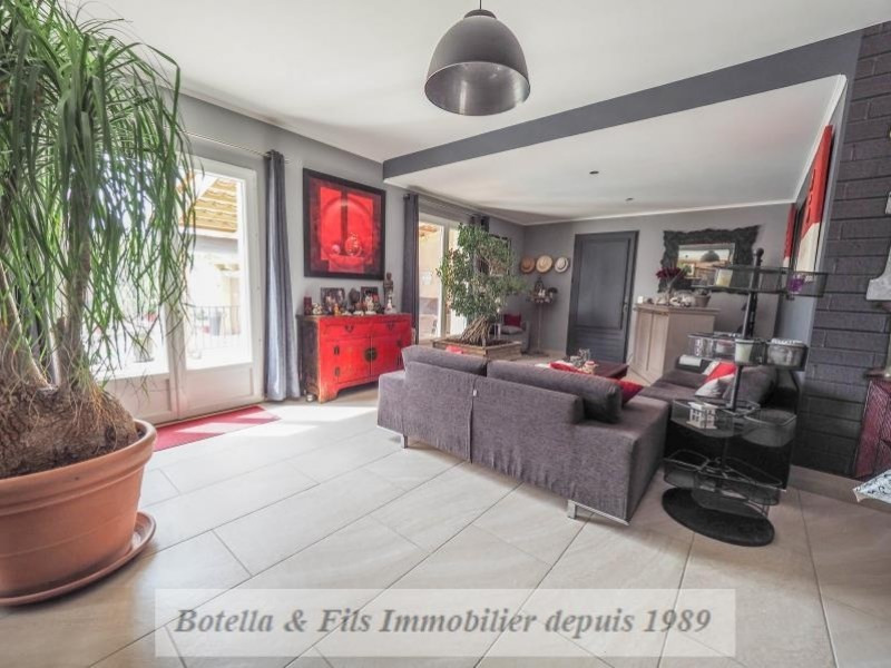 Immobile residenziali di prestigio casa Uzes 525000€ - Fotografia 11