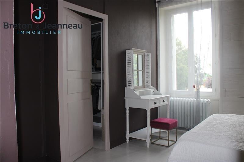 Vente maison / villa Coudray 218400€ - Photo 10