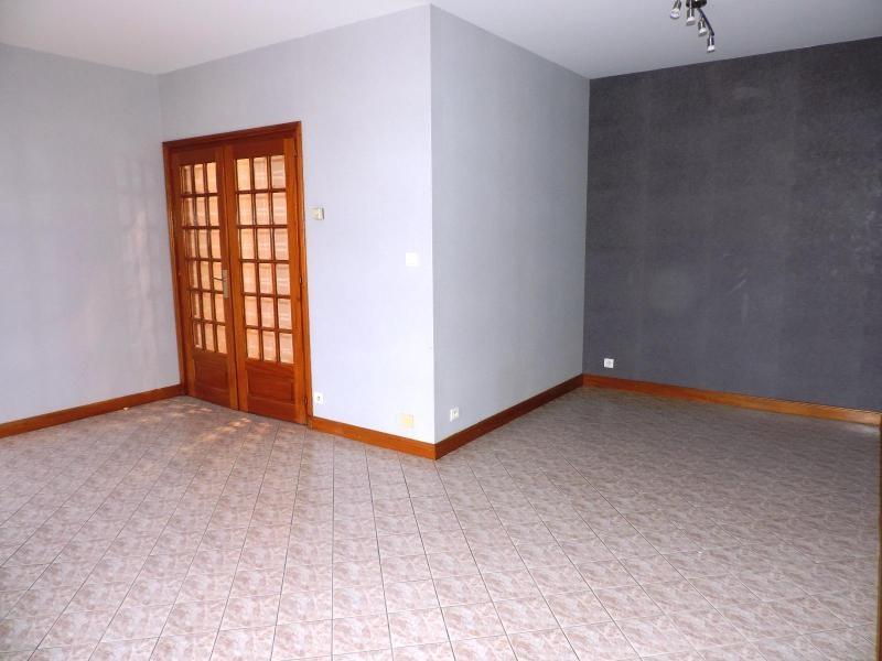Location appartement Pontcharra sur turdine 518€ CC - Photo 2