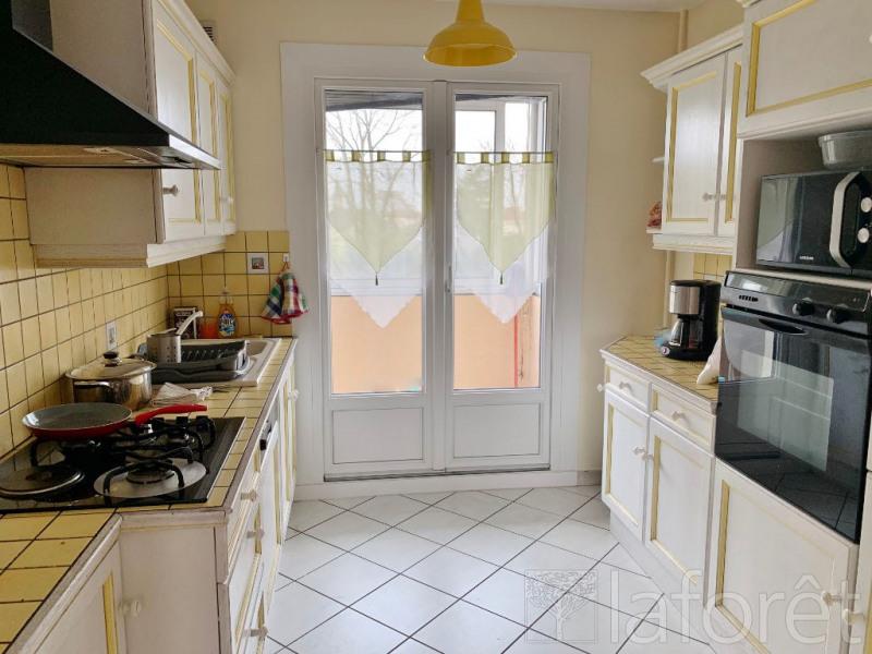 Vente appartement Bourgoin jallieu 118500€ - Photo 2