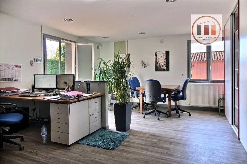 Sale house / villa Vernaison 529000€ - Picture 8