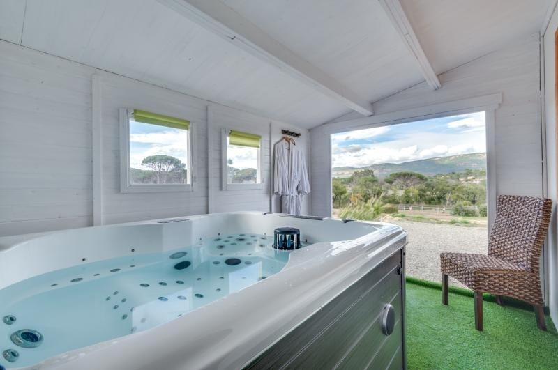 Verkauf von luxusobjekt haus Roquebrune sur argens 950000€ - Fotografie 8