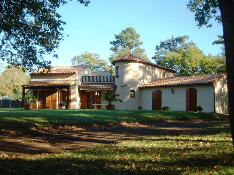 Sale house / villa Etaules 399000€ - Picture 2