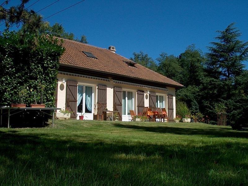 Sale house / villa Serres castet 338000€ - Picture 2