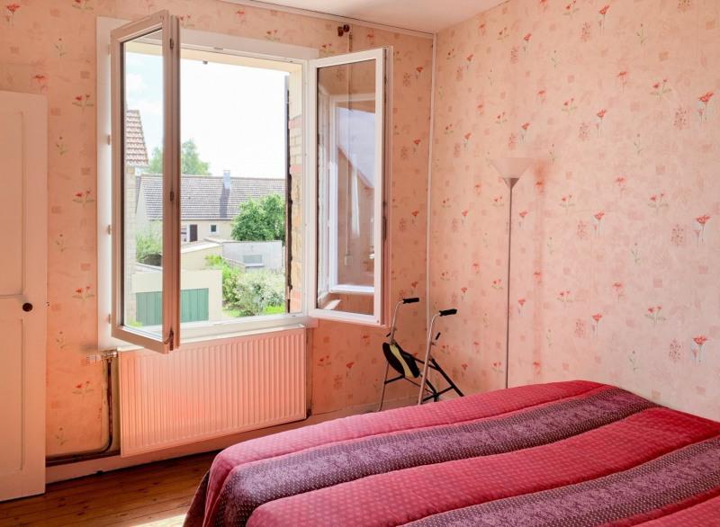 Sale house / villa Mezidon vallee d'auge 129000€ - Picture 6