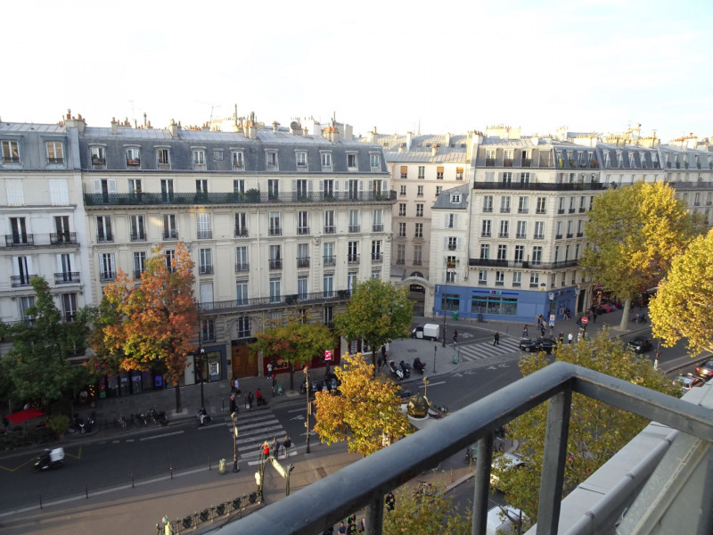 Vente appartement Paris 3ème 240 000€ - Photo 1