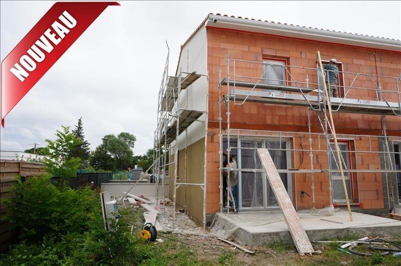 Vente maison / villa Tournefeuille 296500€ - Photo 1
