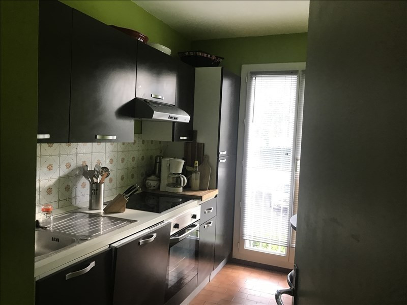 Sale apartment Nimes 128 000€ - Picture 2